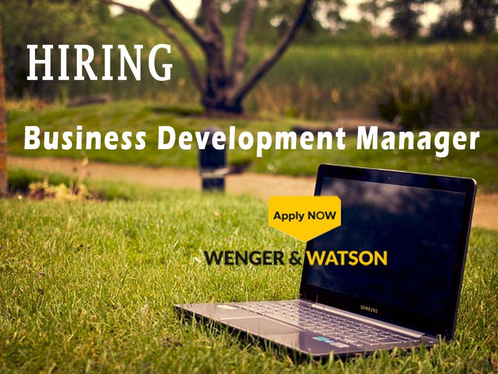 Hiring For Business Development Managers In Delhi Mumbai Jobs In