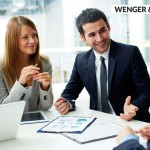 Recruitment Process Outsourcing (RPO) services by Wenger & Watson