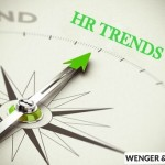 Recent Trends of HR