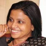 Umasree Parvathy Pratap – AVP HR, Matrimony.com