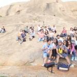 Office Outing to Ramanagar!